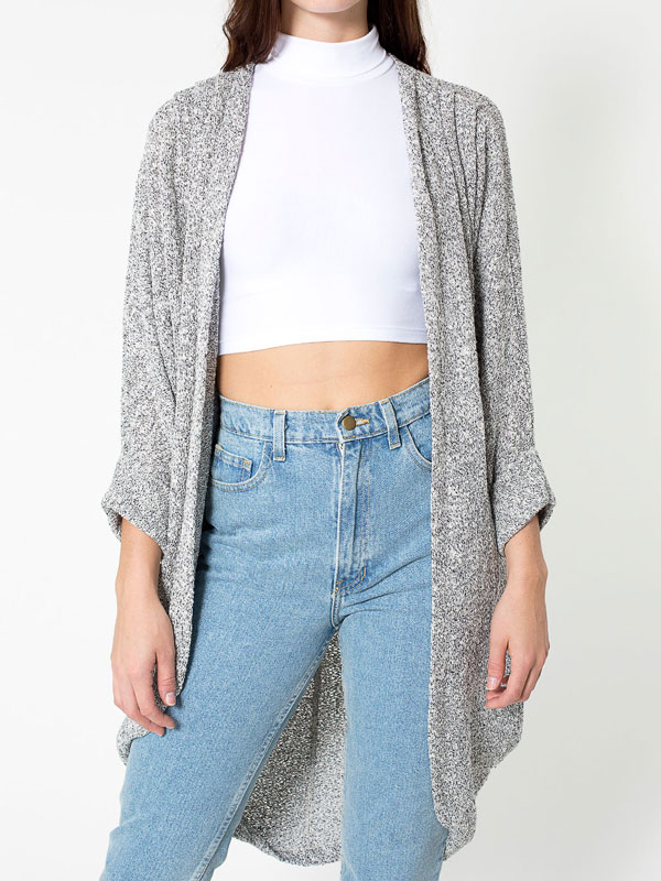 American-Apparel-cardigan