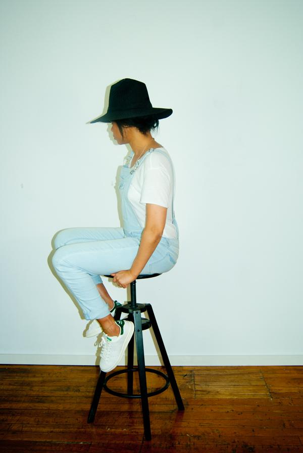 I Like I Wear Overalls Spring (3)