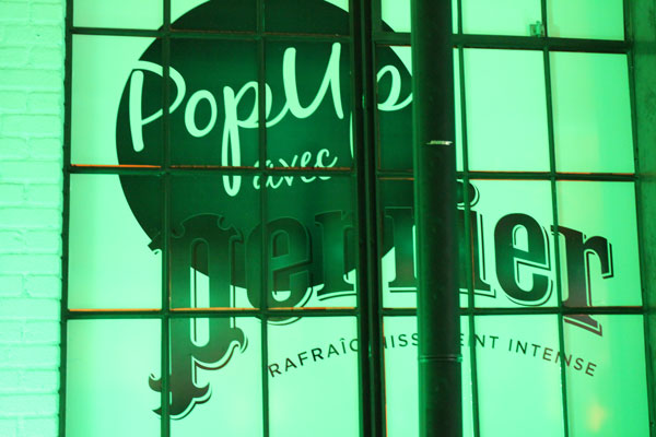 Pop up Perrier (3)