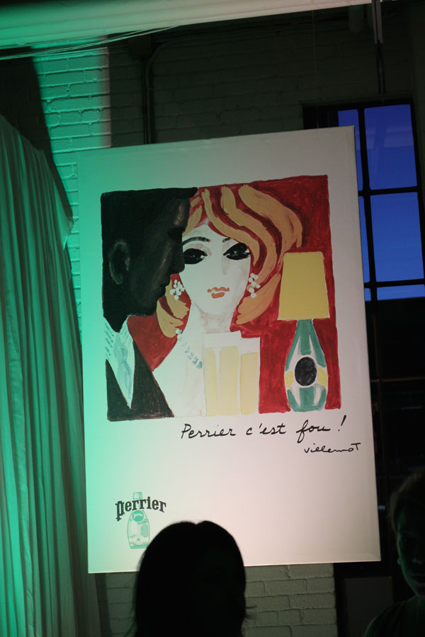 Pop up Perrier (7)