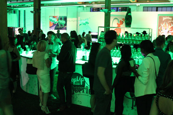 Pop up Perrier (9)