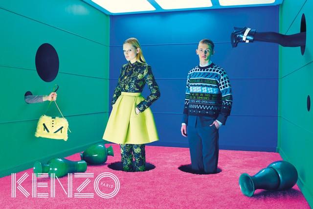 kenzo-fall-2014-campaign