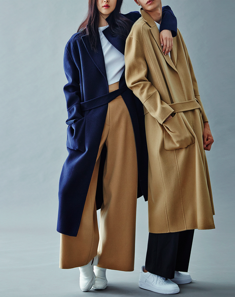 Long Coats 1