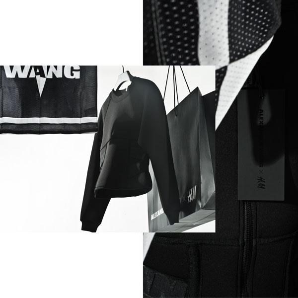 Alexander Wang x H&M collection (6)