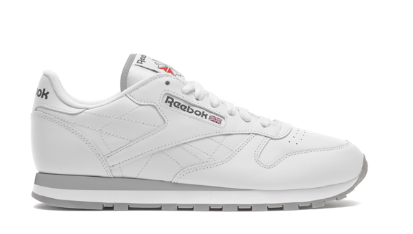 Reebok Classic Leather Trainer