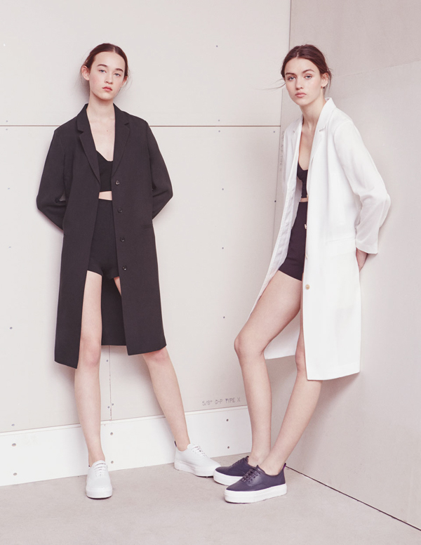 Aritzia Spring Summer 2015 Sale (7 of 9)