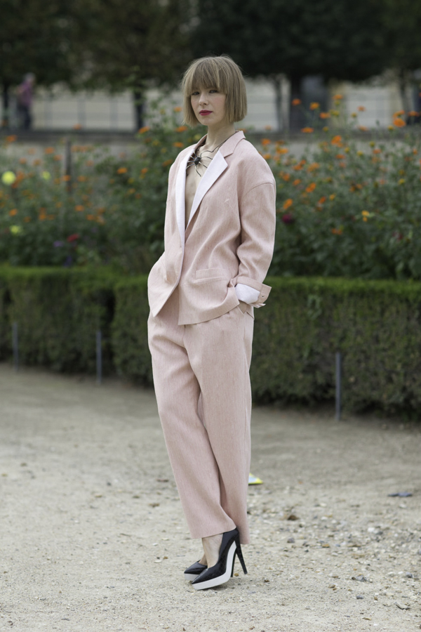 Acne Pink Style (1 of 4)