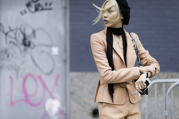 Acne Pink Style (2 of 4)