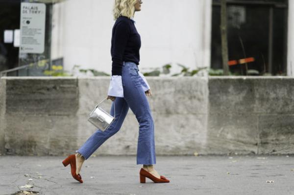 Blocked Heel Style (2 of 3)
