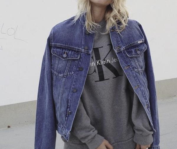 CK Sweatshirt Style (3 of 4)