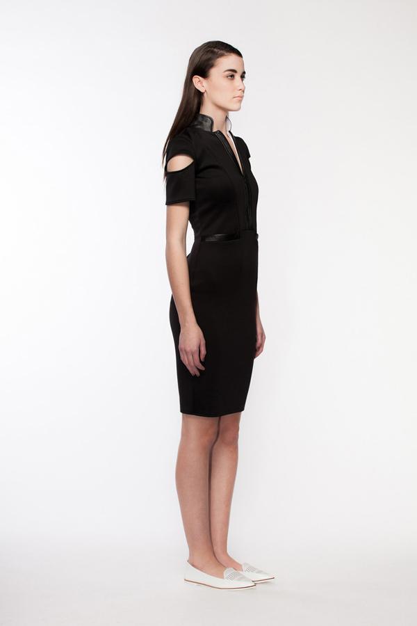 Masabni-Izra-Dress